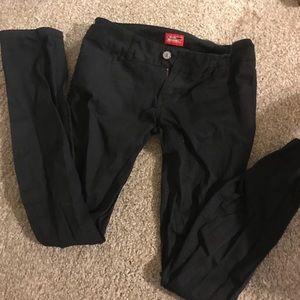 Dickies skinny jeans